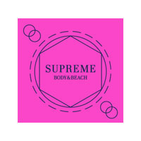 SUPREME Body & Beach