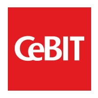CeBIT in Hannover - 20.03.2017 - 24.03.2017